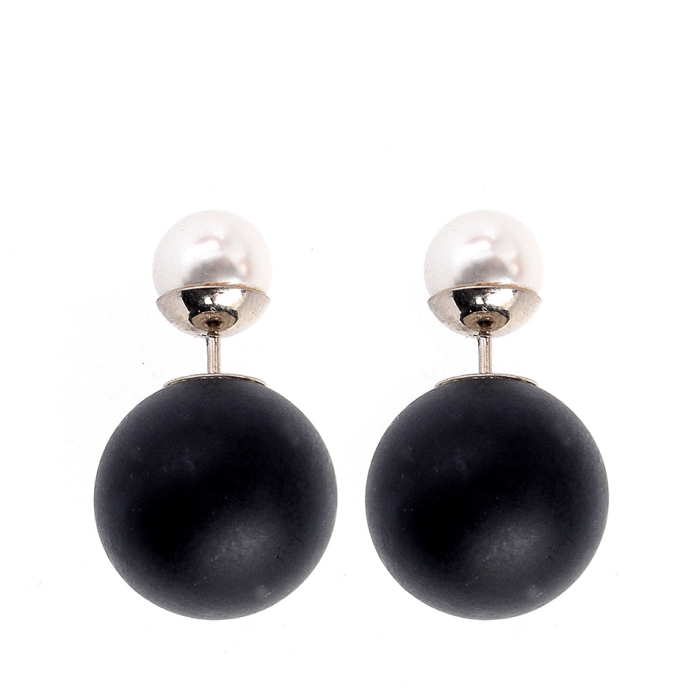 Christian Dior - Iconic Earings B&P