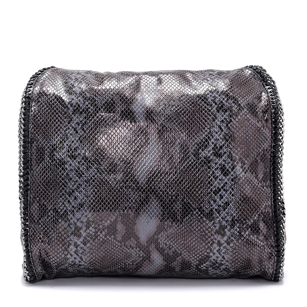 Stella Mccartney - Faux Sneakskin Large Falabella
